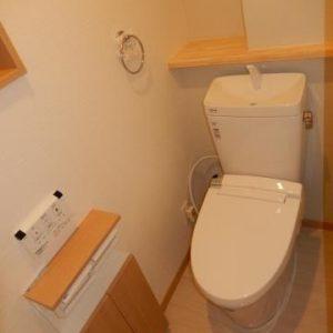 ⑫ トイレ